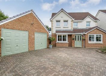 Thumbnail 5 bed detached house for sale in 14, Craigievar Close, Dunfermline, Fife