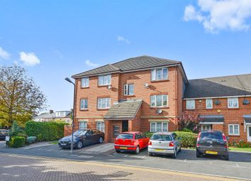Thumbnail 1 bed flat for sale in Pearce Close, Mitcham