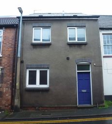 Thumbnail 3 bed terraced house for sale in Cemetery Road, Stourbridge, West Midlands