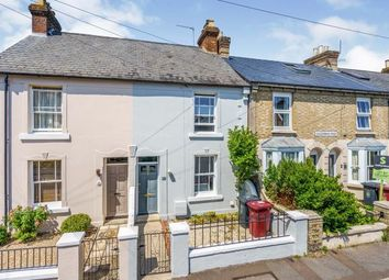 Thumbnail 2 bed terraced house for sale in Caledonian Road, Chichester, West Sussex, England