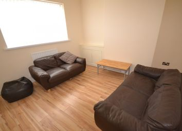 Thumbnail 6 bed property to rent in Prince Of Wales Road, Swansea