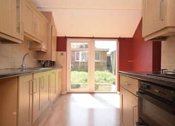 Thumbnail 3 bed terraced house to rent in Earlstone Close, Bristol