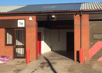 Thumbnail Industrial to let in South Road, Watchet