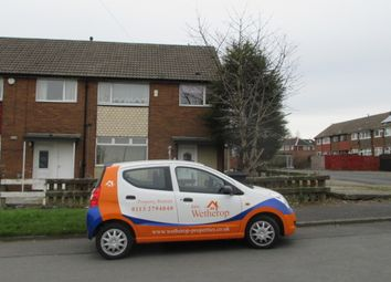 3 bed semi-detached house to rent in Nesfield Close, Middleton, Leeds LS10