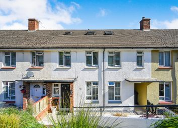 Thumbnail 5 bed terraced house for sale in Crisp Road, Lewes