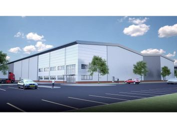 Thumbnail Light industrial to let in Radway Point 2, Swindon