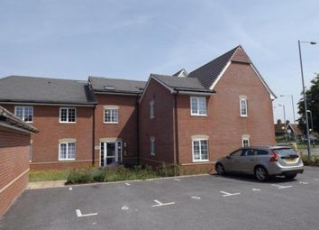 Thumbnail 1 bed flat for sale in Boscombe Down Road, Amesbury, Salisbury