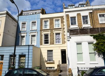 Thumbnail 1 bedroom flat for sale in Torriano Avenue, Kentish Town, London
