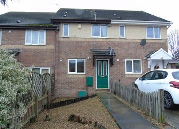 Thumbnail 2 bedroom terraced house to rent in Llys Cilsaig, Dafen, Llanelli