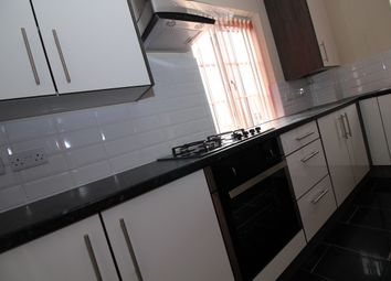Thumbnail 1 bedroom flat to rent in Co-Op Close, Barwell, Leicestershire
