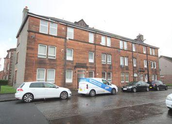 Thumbnail 1 bed flat for sale in Tennant Street, Renfrew