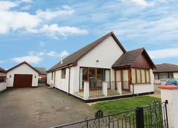 Thumbnail 3 bed detached bungalow for sale in 15 Fettes Road, Ardersier, Inverness