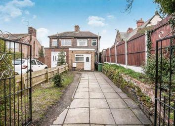 Thumbnail 2 bed end terrace house for sale in Sidney Terrace, Birkenhead, Merseyside
