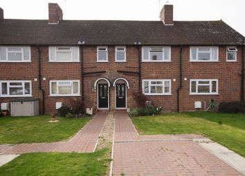 Thumbnail 2 bedroom terraced house for sale in Woodcock Avenue, Walters Ash, High Wycombe