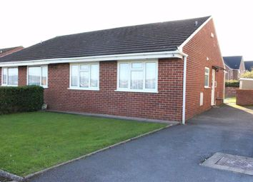 Thumbnail 2 bed semi-detached bungalow for sale in Highfield, Gorseinon, Swansea