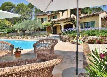 Thumbnail 7 bed property for sale in Seillans, Provence-Alpes-Cote D'azur, 83440, France