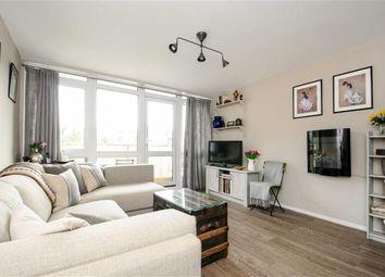 Thumbnail 1 bed flat to rent in Ramilles Close, Brixton