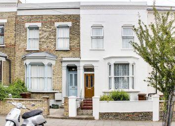 Thumbnail 3 bedroom terraced house for sale in Blurton Road, London