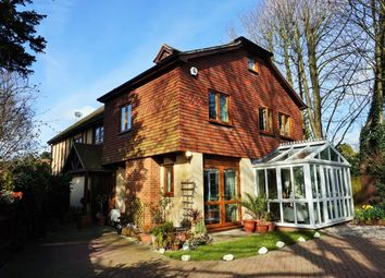 Thumbnail 6 bed detached house for sale in Chislehurst Road, Bromley