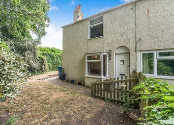 Thumbnail 2 bed semi-detached house to rent in The Street, Boughton-Under-Blean, Faversham