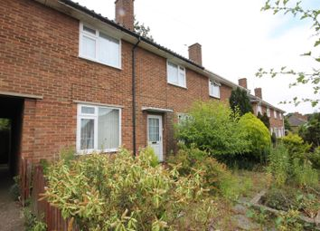 Thumbnail 4 bed property to rent in Freshfield Close, Norwich