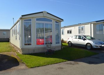 Thumbnail 2 bed bungalow for sale in Bradgate Caravan Park Manston Court Road, Margate
