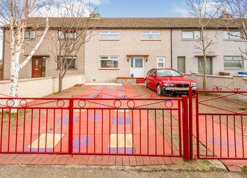 Thumbnail 3 bed terraced house for sale in Reid Street, Elgin, Moray