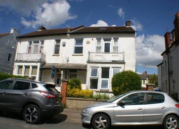 Thumbnail 1 bedroom flat to rent in Ditton Court Road, Westcliff-On-Sea