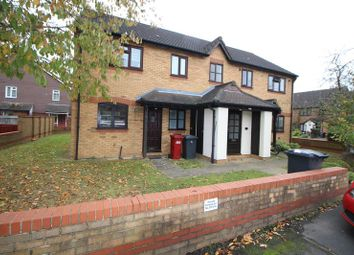 Thumbnail 1 bed flat to rent in Scarborough Way, Slough