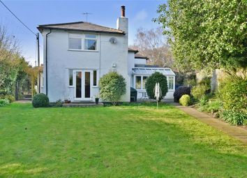 Thumbnail 4 bed semi-detached house for sale in Horsham Road, Beare Green, Dorking, Surrey