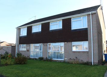 Thumbnail 1 bed flat to rent in Freshwater Drive, Poole