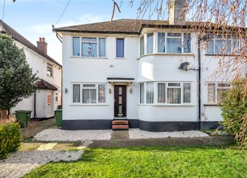 2 bed maisonette for sale in Courtlands Drive, Watford, Hertfordshire WD17