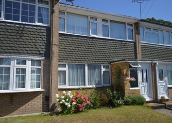 Thumbnail 3 bed terraced house for sale in Morelands Court, Waterlooville