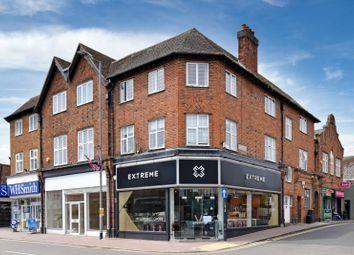 Thumbnail 1 bed flat to rent in Packhorse Road, Gerrards Cross, Buckinghamshire