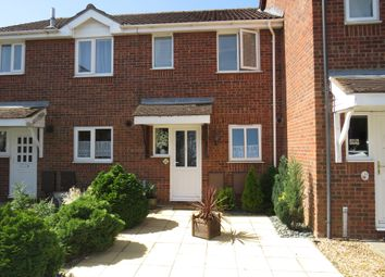2 bed terraced house for sale in Lode Way, Chatteris PE16