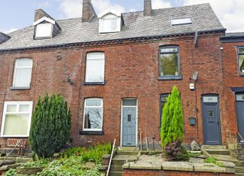 Thumbnail 3 bed terraced house to rent in Turton Road, Bolton
