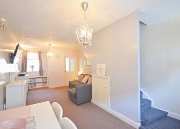 2 bed terraced house for sale in Devonshire Street, Workington CA14