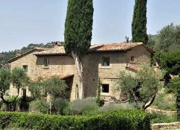 Thumbnail 3 bed farmhouse for sale in Casa Del Gatto, Cortona, Tuscany