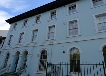Thumbnail 1 bed flat to rent in Blackheath Hill, Greenwich