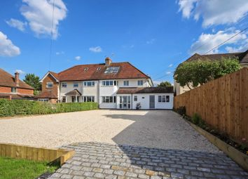 Icknield Way, Tring HP23. 5 bed semi-detached house