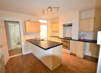 Thumbnail 3 bed end terrace house to rent in Luton Road, Chatham