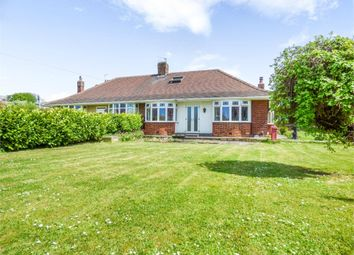 Thumbnail 4 bed semi-detached bungalow for sale in West End, Guisborough, North Yorkshire