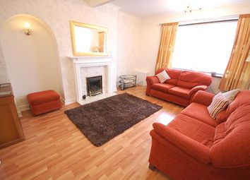 Thumbnail 3 bed semi-detached house to rent in Morven Place, Torry, Aberdeen