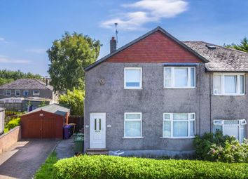Thumbnail 3 bed flat for sale in 285 Crofthill Road, Croftfoot, Glasgow