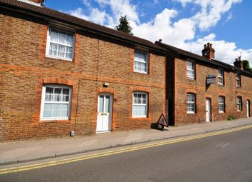 Thumbnail 2 bed terraced house to rent in Walnut Tree Close, Guildford