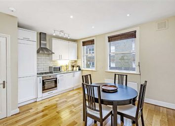 Thumbnail 2 bed flat for sale in Cadmus Close, London, London