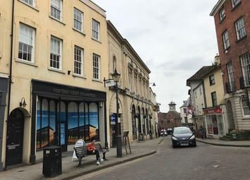 Thumbnail 7 bed flat for sale in For Sale - 6 High Street, Ross On Wye