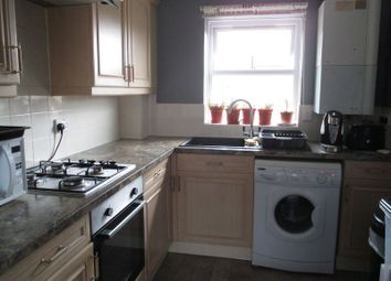 Thumbnail 2 bed flat to rent in Watling Street, Yeovil