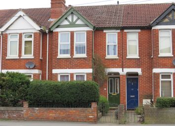 Thumbnail 2 bed terraced house for sale in Winchester Road, Romsey