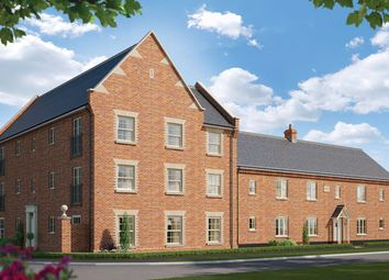 Thumbnail 1 bedroom flat for sale in Station Road, Framlingham, Suffolk
